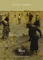 Cover of Rice